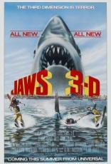 Jaws 3 (1983) 3.4