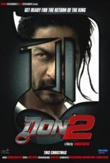 Don 2 (2011) 7