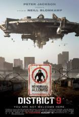 District 9 (2009) 8.3