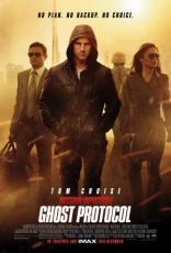 Mission: Impossible - Ghost Protocol (2011) 7.5