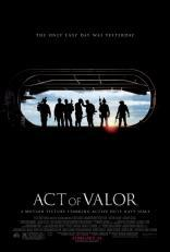 Act of Valor (2012) 6.4