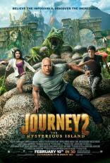 Journey 2: The Mysterious Island (2012) 5.8