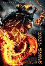 Ghost Rider: Spirit of Vengeance (2011) 4.6