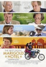The Best Exotic Marigold Hotel (2011) 7.4