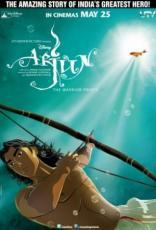 Arjun: The Warrior Prince (2012) 6.9