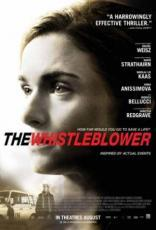 The Whistleblower (2010) 7.1