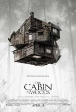 The Cabin in the Woods (2011) 7.6