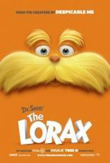 The Lorax (2012) 6.4