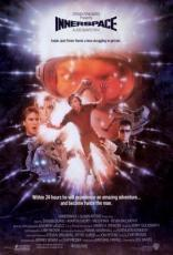 Innerspace (1987) 6.6