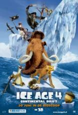 Ice Age: Continental Drift (2012) 6.7
