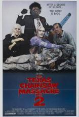 The Texas Chainsaw Massacre 2 (1986) 5.3