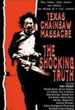 Texas Chain Saw Massacre: The Shocking Truth (2000) 6.8
