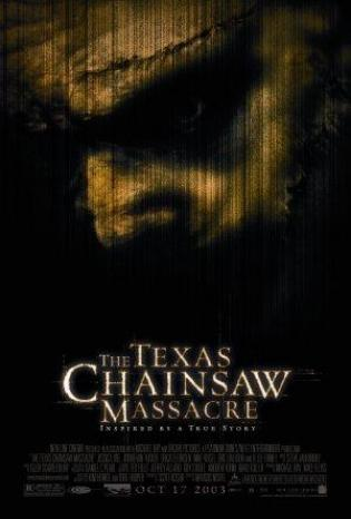 """Texas Chainsaw"" - Japan (English title) (2003)"