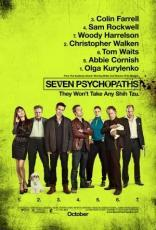 Seven Psychopaths (2012) 7.5