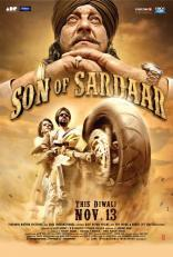 Son of Sardaar (2012) 4.2