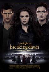 The Twilight Saga: Breaking Dawn - Part 2 (2012) 5.7