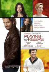 Playing for Keeps (2012) 5.4