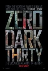 Zero Dark Thirty (2012) 7.6