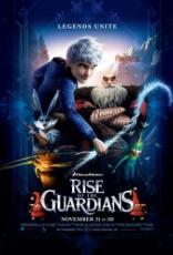 Rise of the Guardians (2012) 7.3