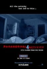 Paranormal Activity 4 (2012) 4.4