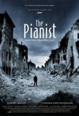 The Pianist (2002) 8.5