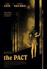 The Pact (2012) 5.7