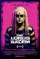 The Lords of Salem (2012) 5.5