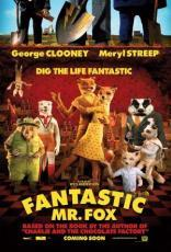 Fantastic Mr. Fox (2009) 8
