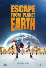 Escape from Planet Earth (2013) 5.4