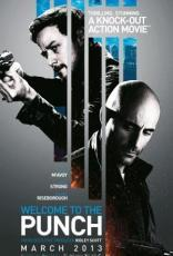 Welcome to the Punch (2013) 6.1