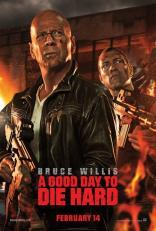 A Good Day to Die Hard (2013) 5.4