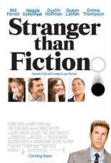Stranger Than Fiction (2006) 7.7