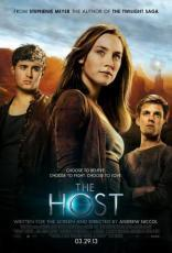 The Host (2013) 5.8
