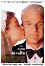 Father of the Bride (1991) 6.3