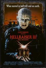 Hellraiser III: Hell on Earth (1992) 5.2