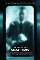 The Midnight Meat Train (2008) 6.2