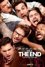 This Is the End (2013) 7.6