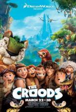 The Croods (2013) 7.3