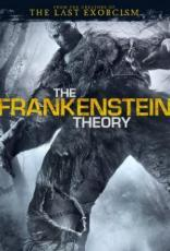 The Frankenstein Theory (2013) 3.9