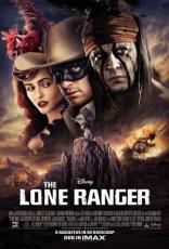 The Lone Ranger (2013) 6.6