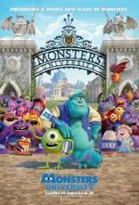 Monsters University (2013) 7.5