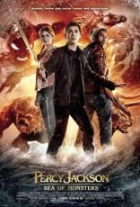 Percy Jackson: Sea of Monsters (2013) 5.9