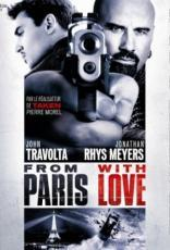 From Paris with Love (2010) 6.4