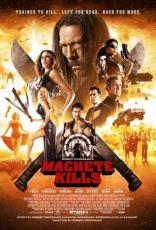 Machete Kills (2013) 5.9