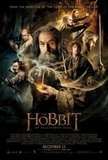 The Hobbit: The Desolation of Smaug (2013) 8.2