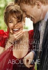 About Time (2013) 7.8
