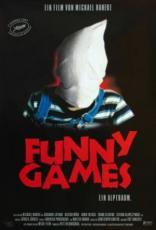 Funny Games (1997) 7.7