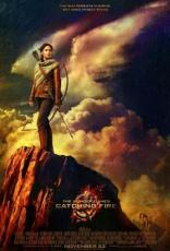 The Hunger Games: Catching Fire (2013) 8.1