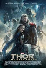 Thor: The Dark World (2013) 7.4