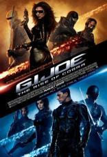 G.I. Joe: The Rise of Cobra (2009) 5.8